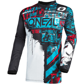 O'Neal Element Jersey Heren, ride-black/blue